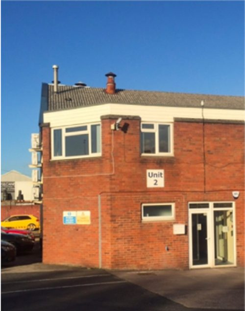 SERVICED OFFICES TO RENT, OLD WHIELDON ROAD, STOKE-ON-TRENT, STAFFORDSHIRE Image