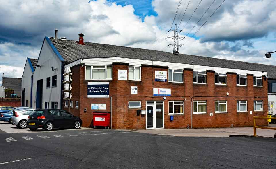 Serviced Offices With Good Transport Links Are Popular With PMW's Tenants main image