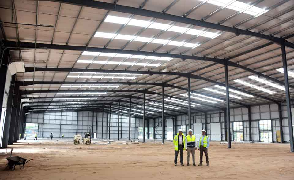 PMW Delighted With The Interest In Its New Swadlincote Development main image