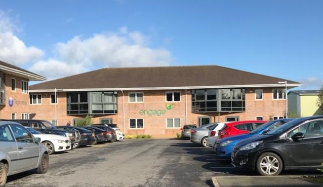 PMW PROPERTY ARE PLEASED TO COMPLETE ON THE PURCHASE OF ANCHOR COURT, DARWEN, LANCASHIRE main image