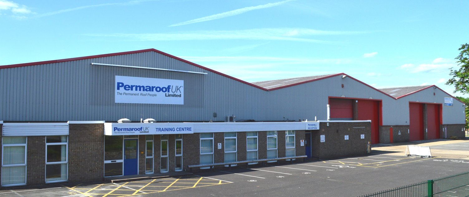 PMW PROPERTY SUPPORTS BUSINESS GROWTH FOR LONG STANDING TENANTS PERMAROOF main image