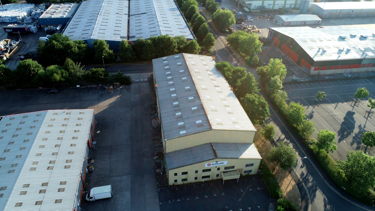 CHARNWOOD PAINTS TAKE OCCUPATION IN LOUGHBOROUGH main image