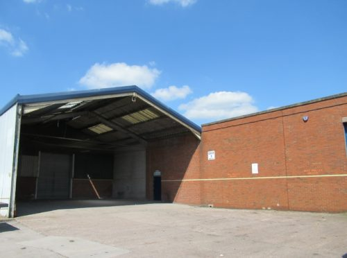 UNIT 3 OLD WHIELDON ROAD, STOKE-ON-TRENT, ST4 4HW Image