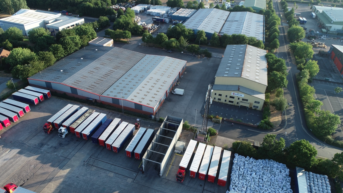 MOMENTUM INSTORE JOIN PMW PROPERTY IN LOUGHBOROUGH main image