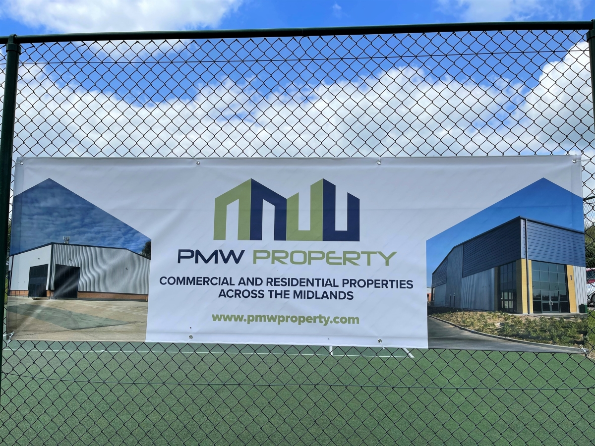 PMW PROPERTY SPONSORS THEIR LOCAL TENNIS CLUB main image