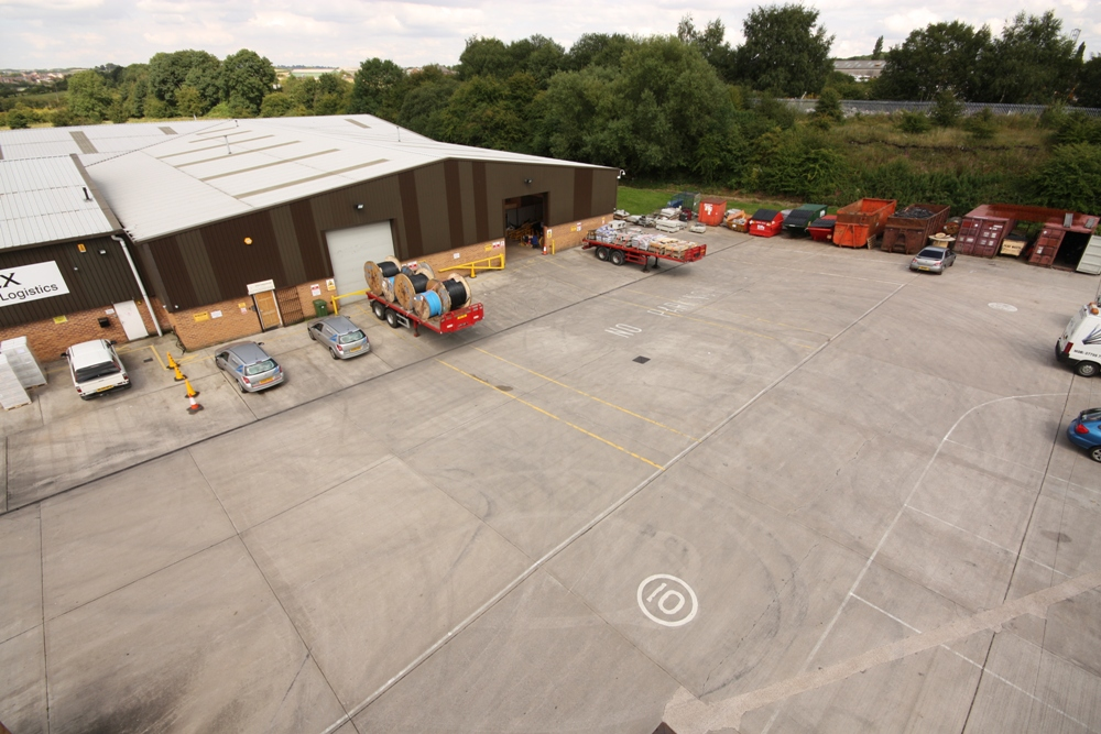 FIVE YEAR LEASE TERM AGREED FOR NEW TENANTS main image